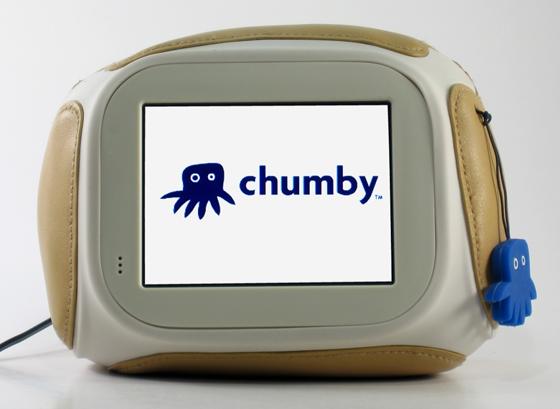The Chumby