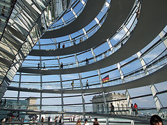 Reichstag, Berlin, photo by chris-dcx cc by-nc-nd