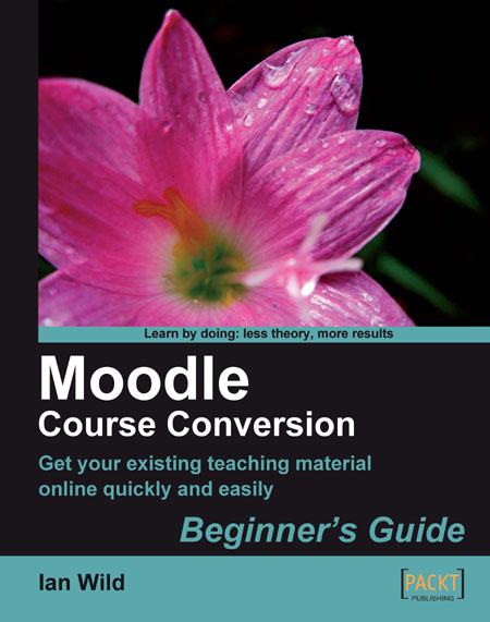 Moodle Course Conversion