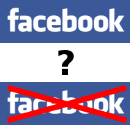 Facebook or no Facebook?