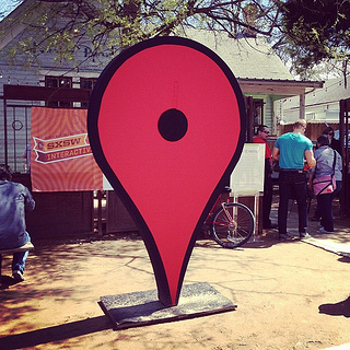 SxSW: The Place to Be (photo CC-licensed by Debbs)