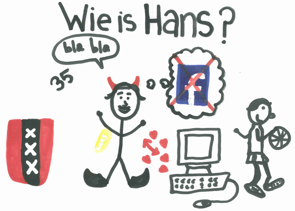 Who is Hans? (Click to enlarge)