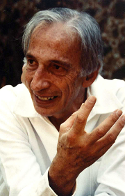 A hero: Ivan Illich