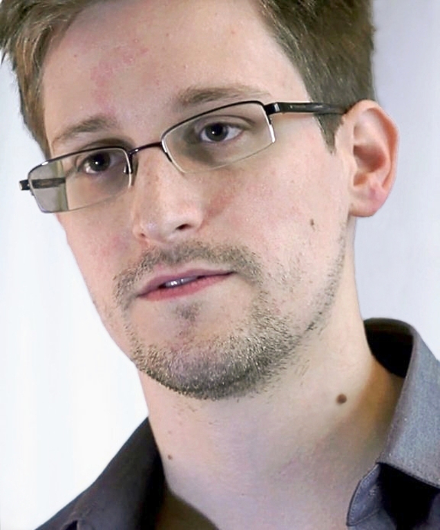 Edward Snowden (Laura Poitras/Praxis Films, CC BY 3.0)